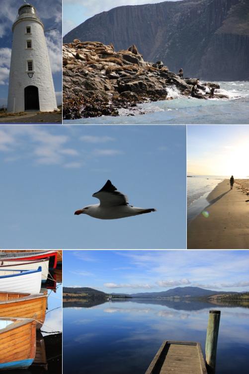 Photos from southern Tasmania